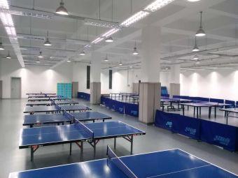 武汉市青少年宫乒乓球俱乐部