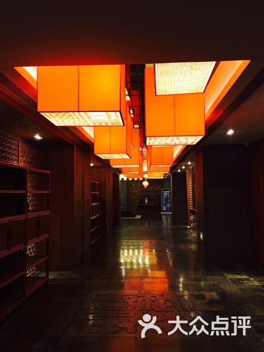 海尔洲际天下一品中餐厅-图片-青岛美食-大众点评网