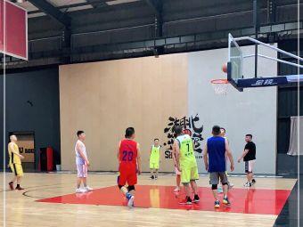 湘北篮球馆