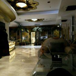 水立方健康水疗酒店的图片