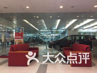 大昌行汽车租赁服务有限公司