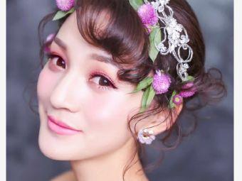 舒美专业彩妆培训工作室