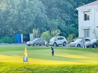 辽宁铁岭龙山国际高尔夫俱乐部