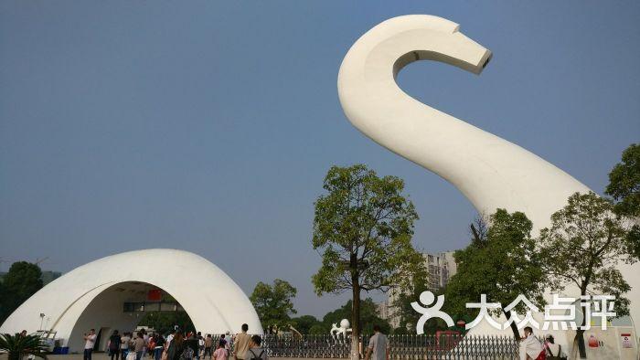 南昌新动物园图片 - 第20张