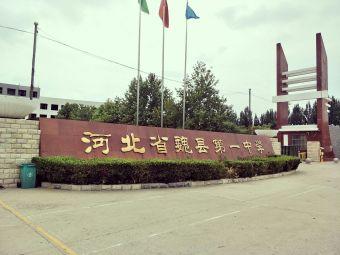 河北省魏县第一中学
