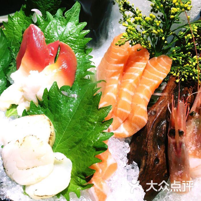上井精致料理(大众中心店)-图片-成都美食-环球美食主题名称图片