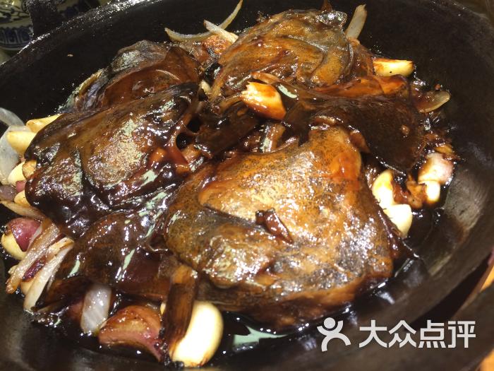 庄稼宴民间菜-图片-济南美食-大众点评网