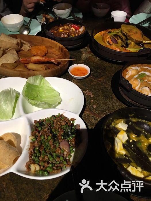 星洲蕉叶(大众店)-美食-温州图片-万达点评网食品厂于洪区沈阳市雅美图片