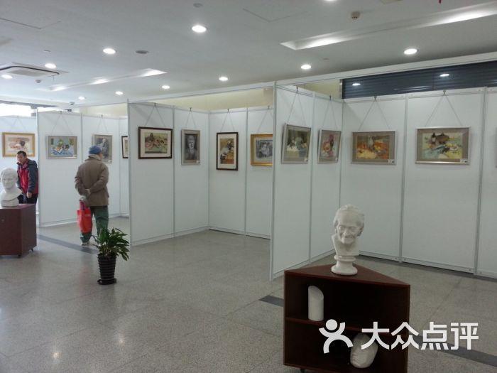 美术展厅3