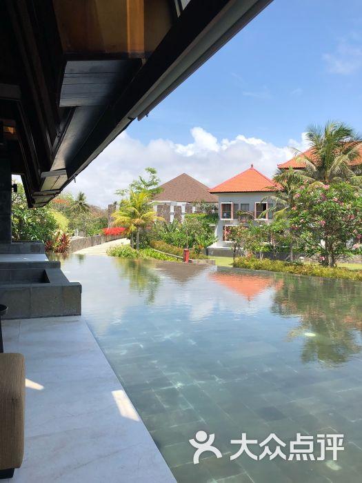 巴厘岛伊娜雅普瑞酒店inaya putri bali resort图片 - 第6张