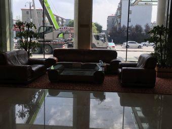 新科苑宾馆-乒乓球室