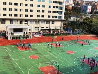 深圳罗湖高级中学