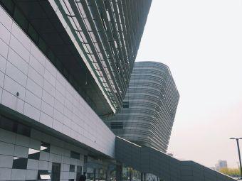 营口图书大厦