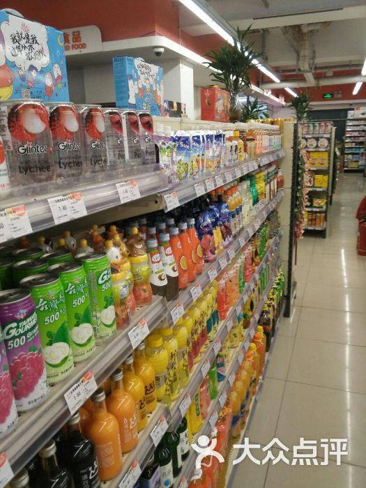 中央红超市饮料图片 - 第5张图片