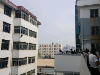 江苏省赣榆区外国语学校