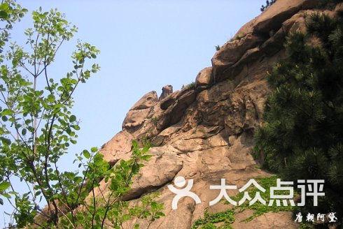 太和山风景区-景点-环境-景点图片-青岛周边游-大众