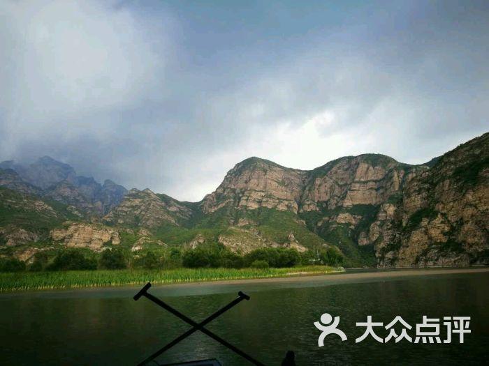 珍珠湖风景区-图片-北京周边游-大众点评网