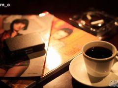 waiting-发呆咖啡