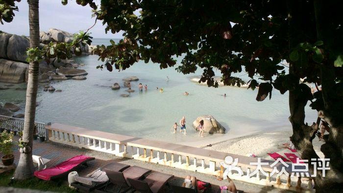水晶湾海滩度假村的全部评价-苏梅岛-大众点评网