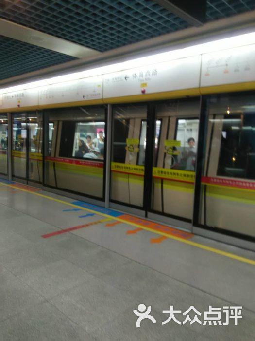 体育西路-地铁站-站台图片-广州生活服务-大众点评网