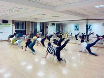 路劲·又一城国际健身会所