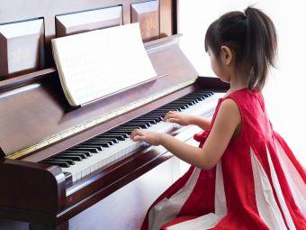 思源钢琴培训