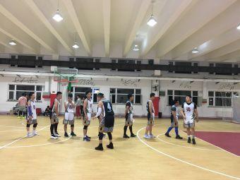 亿成篮球运动馆