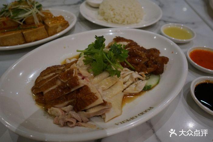 [还好]春节的国家美食真的很难挑不过惊叹这.时候代表性餐厅图片