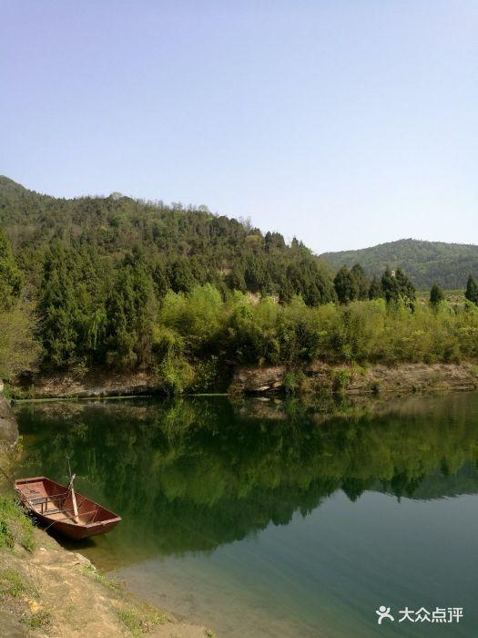 升钟湖风景区图片 - 第29张