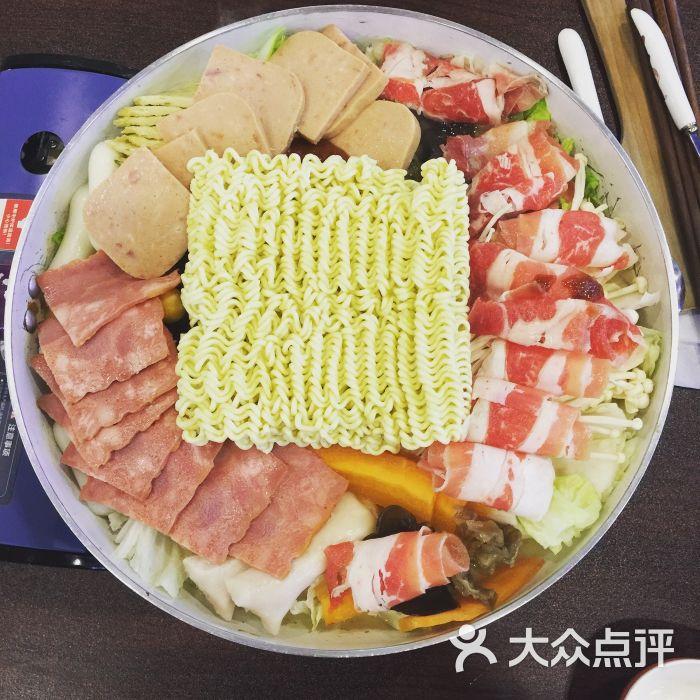 阿泽西韩国美食年糕(南大街食尚广场火锅店)-图锦鹿城区汇美食图片