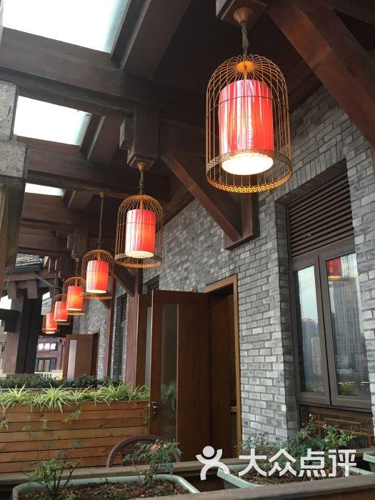 镇三关老火锅(北滨店)图片 - 第11张