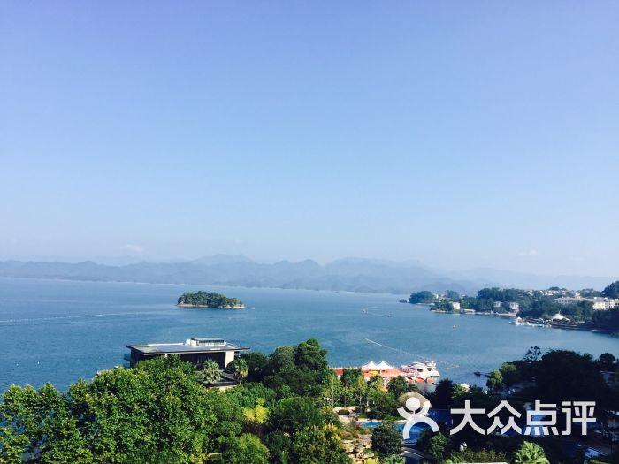 千岛湖绿城度假酒店图片 - 第4张