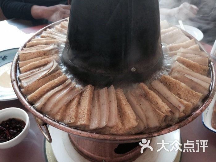 孟家店火锅-大荤锅图片-秦皇岛美食-大众点评网