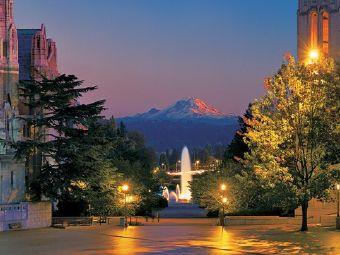 University of Washington Station