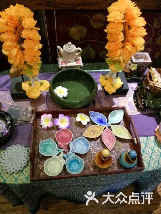 泰国人泰式古法按摩spa(朝阳大悦城店)图片 - 第9张