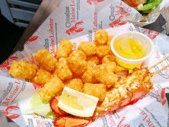 Cousins Maine Lobster Restaurant