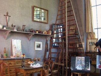 明艺书画室
