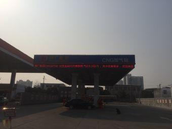瑞广能源CNG加气站