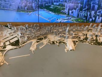 香港展城馆