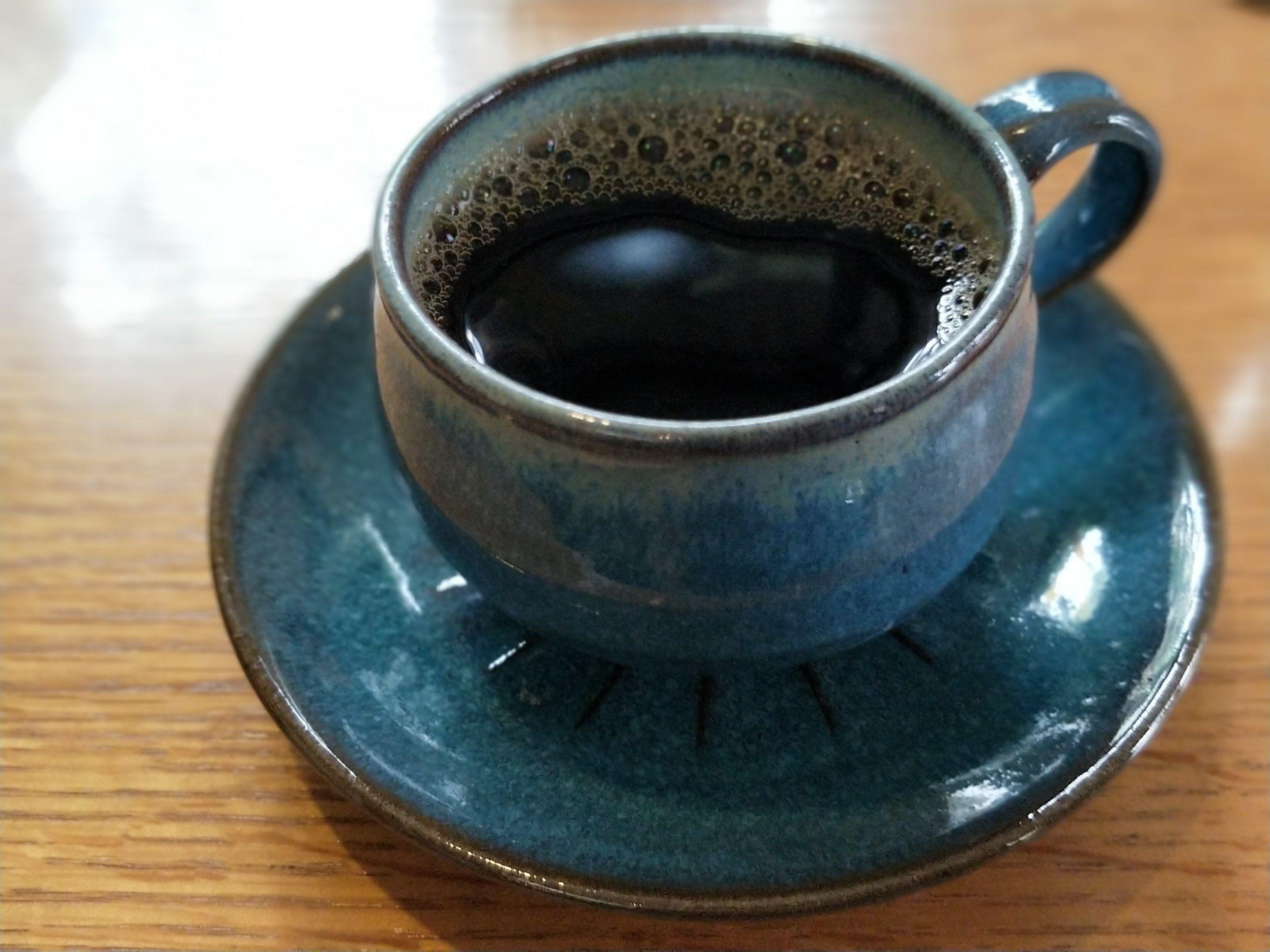 上海咖啡地圖