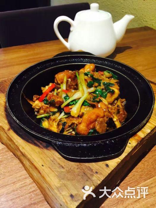 客满台湾客家美食图片 - 第4张图片