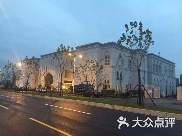 拉薇达一站式婚礼会馆(后滩公园店)-图片-上海-大众