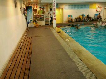 夏水游泳俱乐部(金海华丽嘉店)
