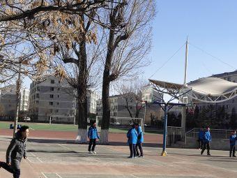 呼和浩特市第七中学