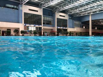瑞景河畔家园全民健身中心