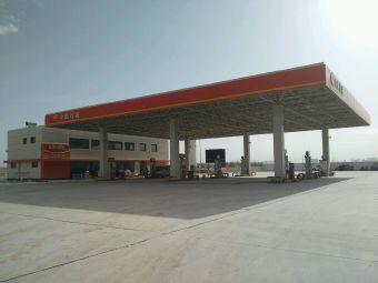 中石油新民六路加油加气站