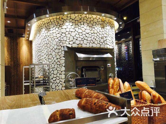 布莉安图片面包-石窑-长葛美食无锡美食城图片