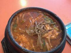 -韩国快餐(彭泽路店)