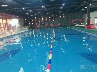 名越体育恒温游泳馆