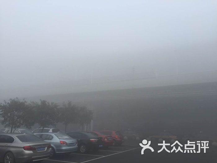 石家庄机场停车场-场地图片-正定县爱车-大众点评网